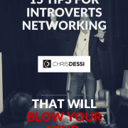 15 Tips for Introverts Networking That Will Blow Your Mind