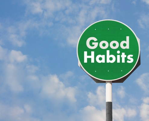 Good Habits - Chris Dessi