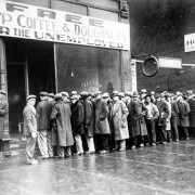 Chris Dessi on unemployment