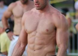 Chris Guerrero CrossFit