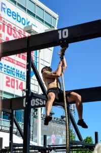 Chris Guerrero CrossFit Westchester