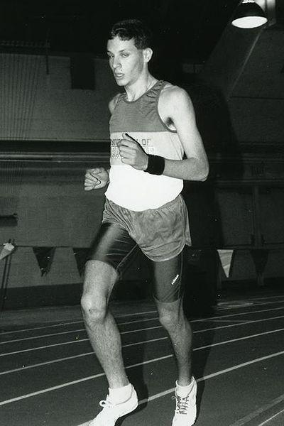Jeff Pearlman