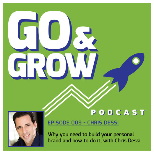 Go & Grow Podcast