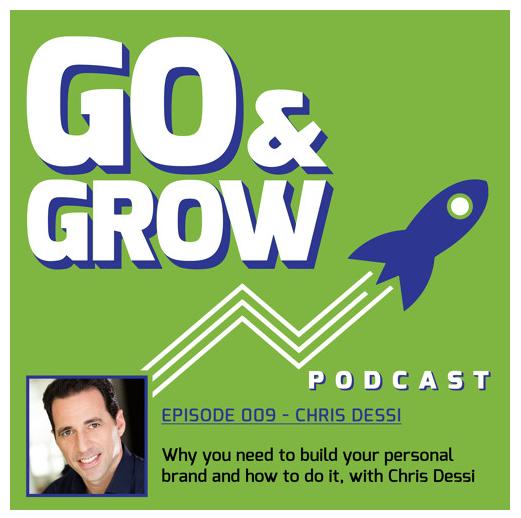 Go & Grow Podcast