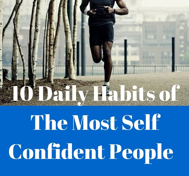 10 Daily Habits of The Most Successful People