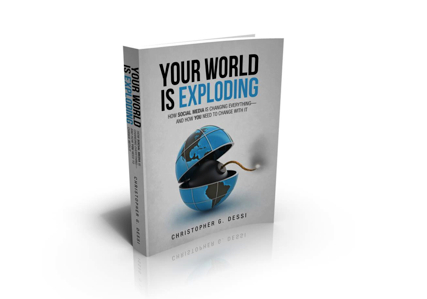 Your World is Exploding