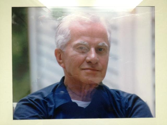 Chris Dessi's Grandfather