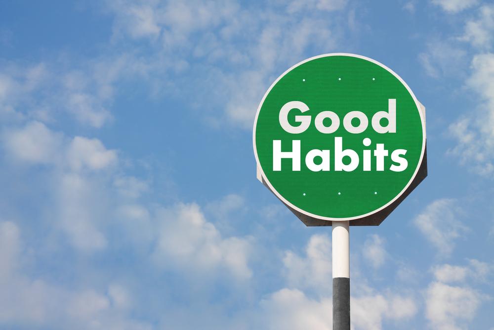 Good Habits - Chris Dessi
