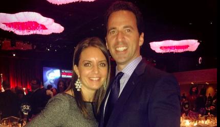 Laura & Chris Dessi