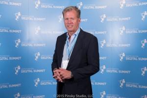 Chris Hansen Westchester Digital Summit